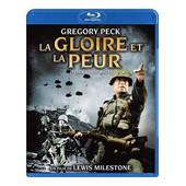 La Gloire Et La Peur - Blu-Ray de Lewis Milestone