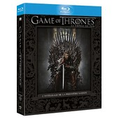 Game Of Thrones (Le Tr�ne De Fer) - Saison 1 - Blu-Ray de Timothy Van Patten