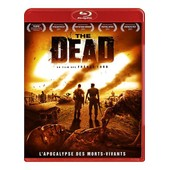 The Dead - Blu-Ray de Howard J. Ford