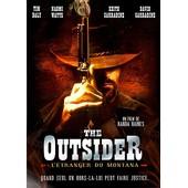 The Outsider de Randa Haines