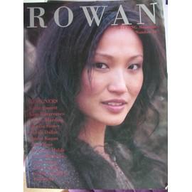 Rowan N�34 : Knitting Magazine Designers