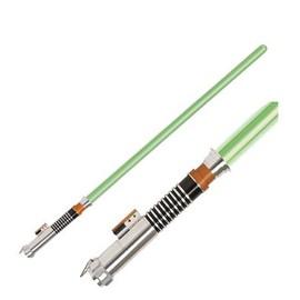 Star Wars R�plique 1/1 Sabre Laser Force Fx Luke Skywalker Vert