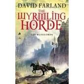 The Wyrmling Horde Runelords Book 7 de David Farland