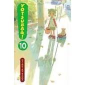 Yotsuba&! de Kiyohiko Azuma