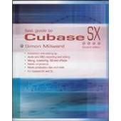 Fast Guide To Cubase Sx de Simon Millward