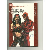 Ultimate Elektra : Devil's Due Tpb (V.O.) de Carey Mike