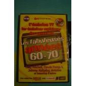 Les Fabuleuses Ann�es 60-70 .Dvd N�69