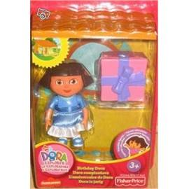 Coffret Anniversaire Dora