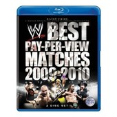 Best Ppv Matches Of The Year 2 [Blu-Ray] [Import Anglais] (Import) (Coffret De 2 Blu-Ray)