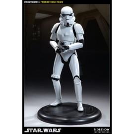 Sideshow Star Wars Statue 1/4 Premium Format Stormtrooper 50 Cm