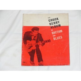 the chuck berry album of rhythm and blues