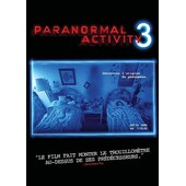 Paranormal Activity 3 de Henry Joost