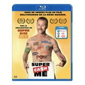 Super Cash Me - Combo Blu-Ray+ Dvd + Copie Digitale de Morgan Spurlock