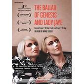 The Ballad Of Genesis And Lady Jaye de Marie Losier