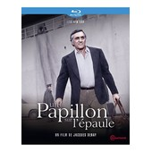 Un Papillon Sur L'�paule - Blu-Ray de Jacques Deray