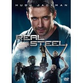 Real Steel de Levy Shawn