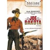 Joe Dakota - �dition Sp�ciale de Richard Bartlett