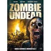 Zombie Undead de John Rhys-Davies