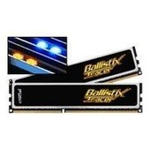 Crucial Ballistix Smart Tracer - DDR3