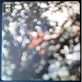 Pathe 05054 Stereo - Obscured By Clouds - Music From