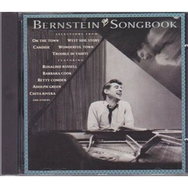 BERNSTEIN THE SONGBOOK