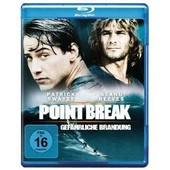 Point Break - Blu-Ray de Kathryn Bigelow