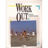 Work Out. Anglais Classe De Seconde de Sussel Kelly Beuzelin