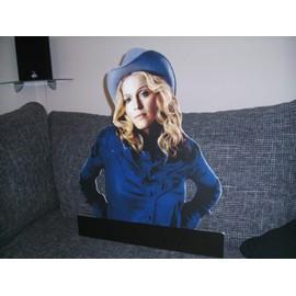 plv modèle unique de Madonna album music