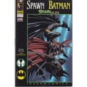 Spawn Batman Hors Serie 1