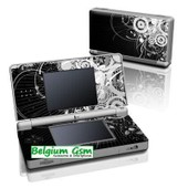 Skin Stickers Pour Nintendo Ds Lite (Sticker : Radiosity)