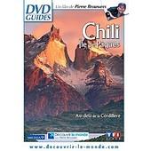 Chili - Ile De P�ques - Le Feu Et La Glace de Pierre Brouwers
