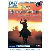 Texas / Nouveau Mexique - L'am�rique Des Grands Espaces de Pierre Brouwers