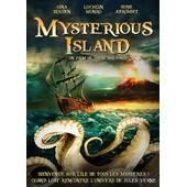 Mysterious Island de Mark Sheppard