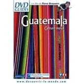 Guatemala - Couleur Maya de Pierre Brouwers