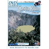 Costa Rica - A L'�tat Pur de Pierre Brouwers