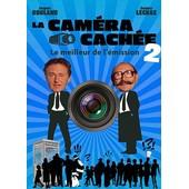 La Cam�ra Cach�e : Le Meilleur De L'�mission- Vol. 2 de Jacques Pessis