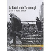 La Bataille De Tchernobyl de Thomas Johnson