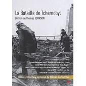 La Bataille De Tchernobyl de Thomas Johnson