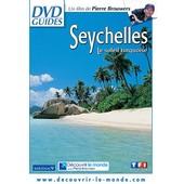 Seychelles - Le Soleil Turquoise de Pierre Brouwers