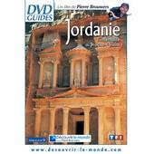 Jordanie - La M�moire Du Proche-Orient de Pierre Brouwers