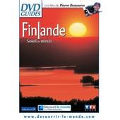 Finlande - Soleil De Minuit de Pierre Brouwers
