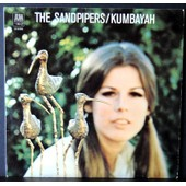 Am 212066 - Kumbayah - Printed In Germany - The Sandpipers