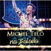 Michel - Na Balada + Dvd - Telo,Michel