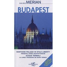 Budapest - Guide Merian - Janos Nemes