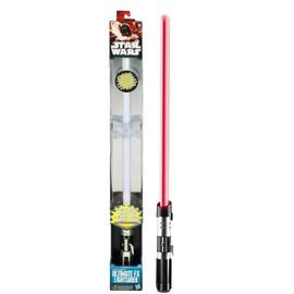 Star Wars Sabre Laser Dark Vador Ultimate Fx 2012 Wave 1 86 Cm