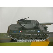 Solido Char Americain M10 A1 Destroyer - Ref 26