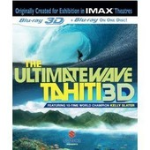 Imax The Ultimate Wave Tahiti - Blu-Ray 3d-2d de S. Low