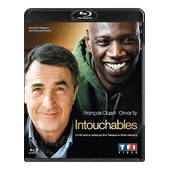 Intouchables - Blu-Ray de Olivier Nakache