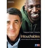 Intouchables de Olivier Nakache