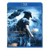 Alien Armageddon - Blu-Ray de Neil Johnson